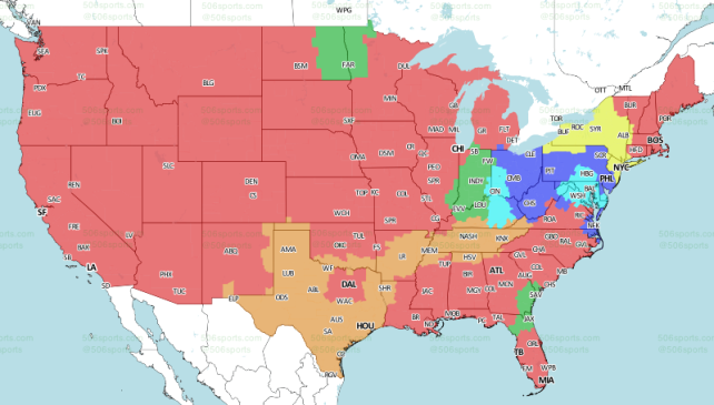 How to use a broadcast antenna to watch all your local NFL games for