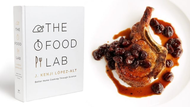 """Best kitchen gifts of 2018: """"The Food Lab"""""""