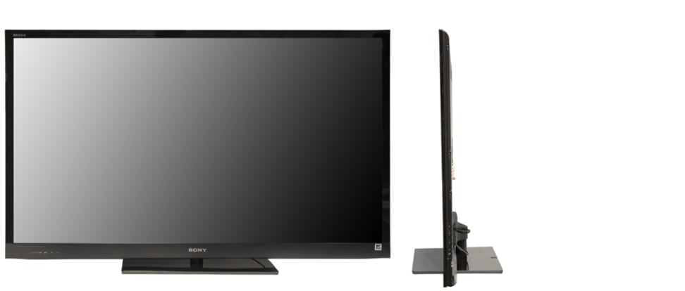 Product Image - Sony Bravia KDL-55EX620