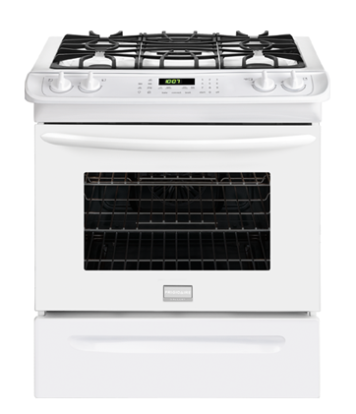 Product Image - Frigidaire Gallery FGGS3065PW