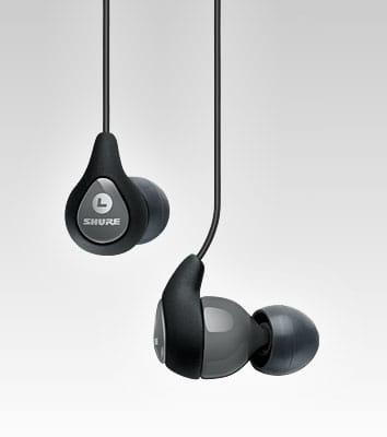 Shure SE112 Sound Isolating Earphones