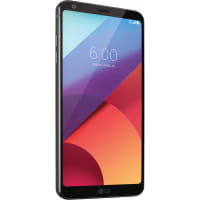 LG G6 Smartphone Review - Reviewed Smartphones