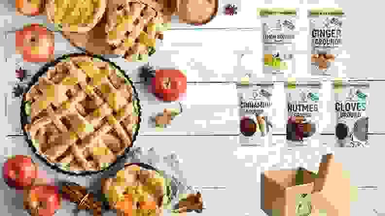 Iya Foods