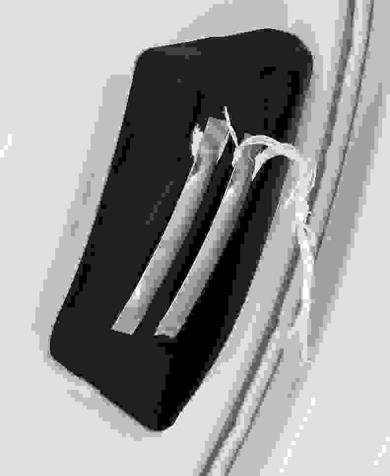 Whirlpool WED5000DW Sensor Shreds