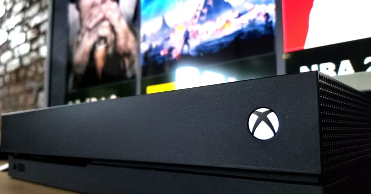These Are The Best Tvs To Buy For The Xbox One X Reviewedcom