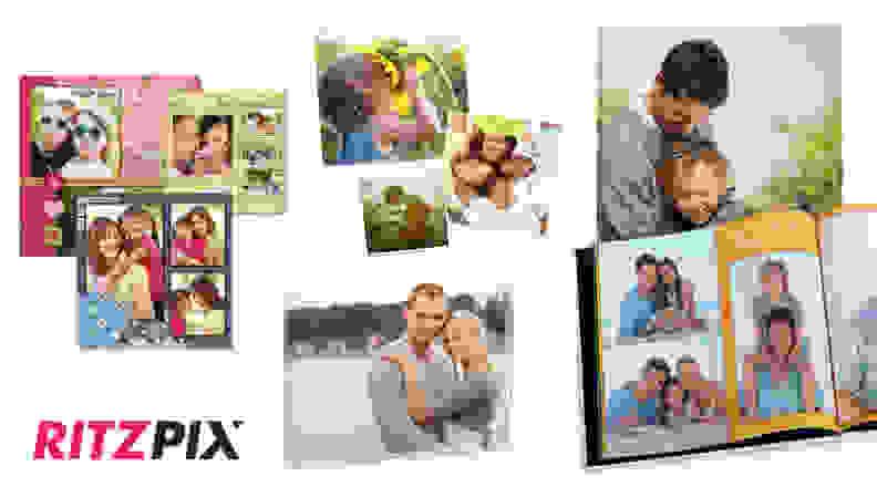 RitzPix Photo Printing Services