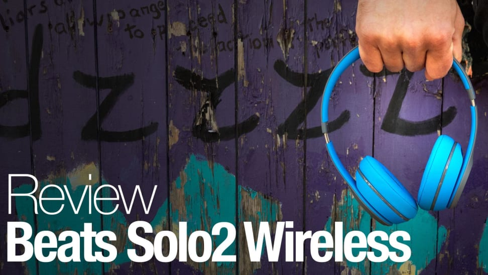 Product Image - Beats Solo2 Wireless