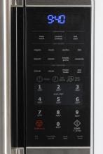 Electrolux E30MH65QPS Controls