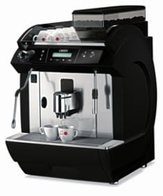 Product Image - Gaggia Concetto