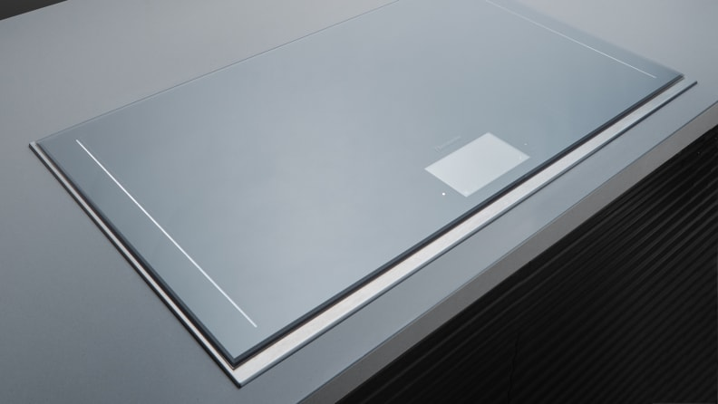 Thermador-Freedom-induction-cooktop