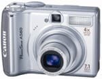 Product Image - Canon PowerShot A560