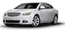 Product Image - 2013 Buick LaCrosse Premium I