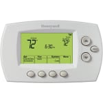 Honeywell rth6580wf1001 wi fi 7 day thermostat