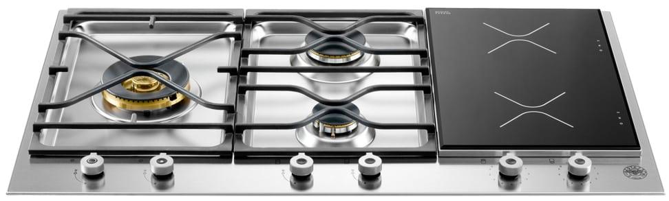 Product Image - Bertazzoni Professional Series PM363I0X