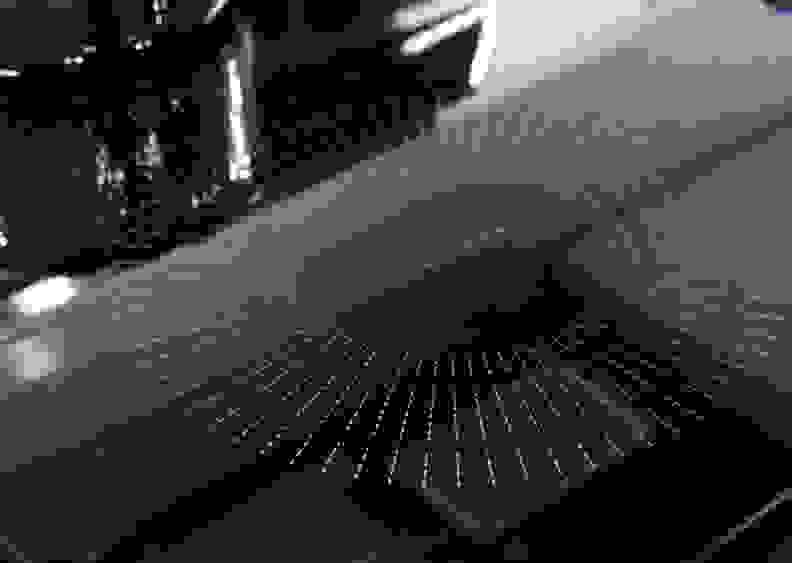 Auto Sizing Frigidaire Burner