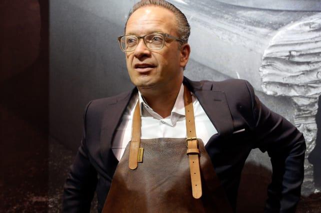 The Combekk Dutch Oven —Joost Van Damme