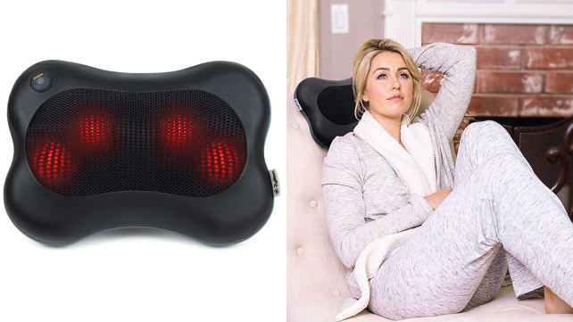 Zyllion Shiatsu Back Neck Massager