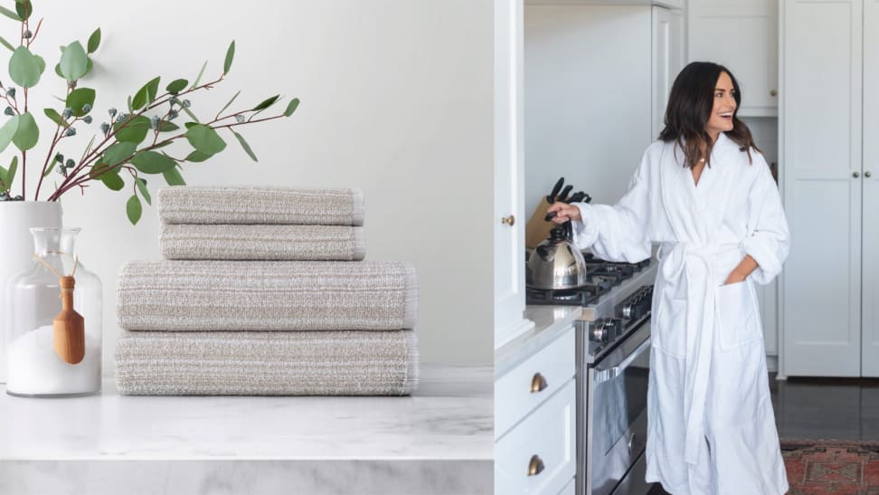 15 popular things to buy from this luxury bedding brand