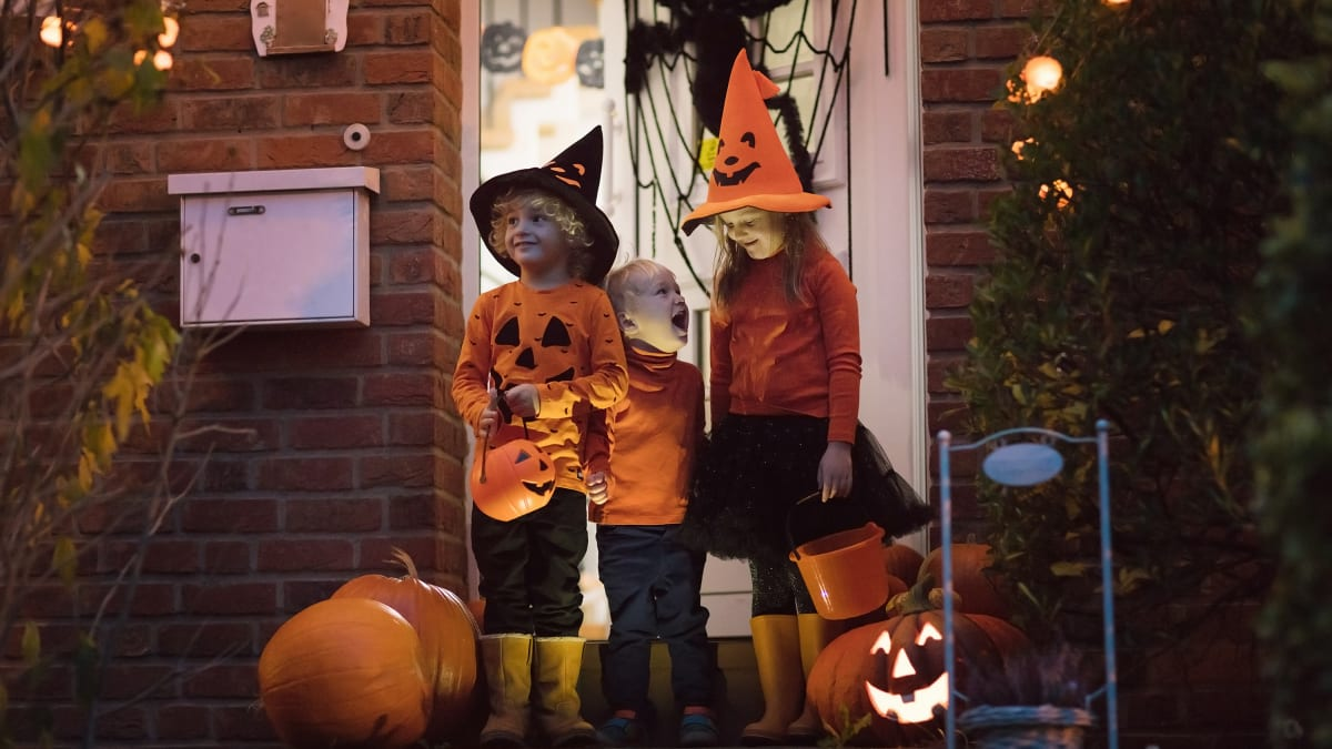 Halloween safety tips every parent needs to know