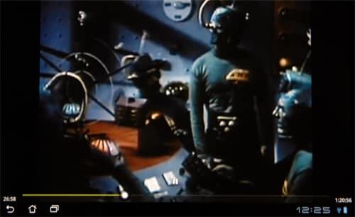 Video Controls Image