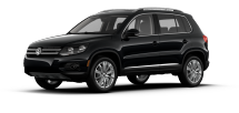 Product Image - 2013 Volkswagen Tiguan SE with Sunroof & Nav.