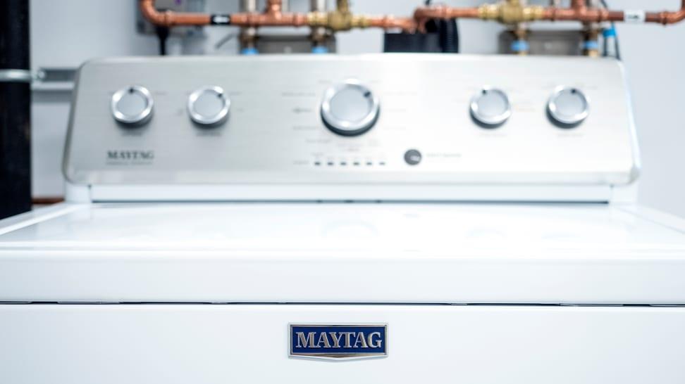 Maytag-MVWC465HW-controls