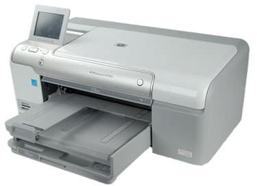 Product Image - HP Photosmart D7560