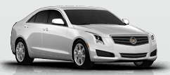 Product Image - 2013 Cadillac ATS Sedan Luxury