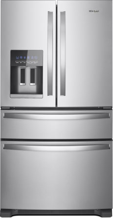 The Best Refrigerators Of 2021 Reviewed
