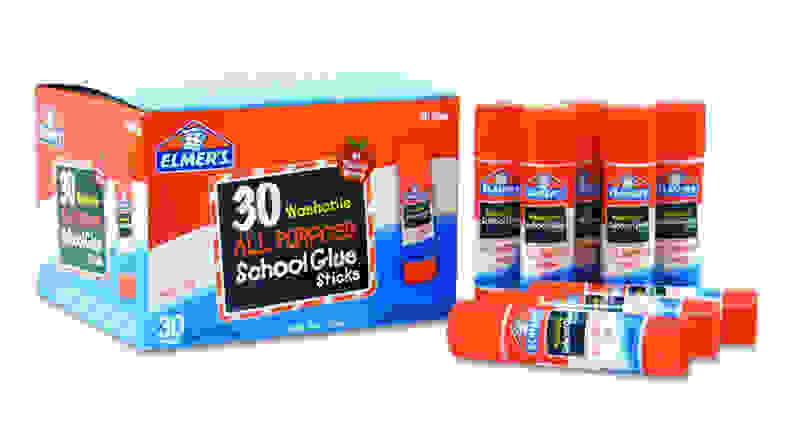 Elmer's All Purpose School Glue Sticks