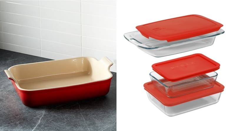 Holiday Dinner: Casserole Dishes