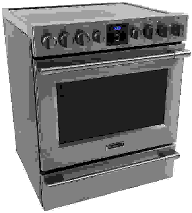 The Frigidaire FPEH3077RF