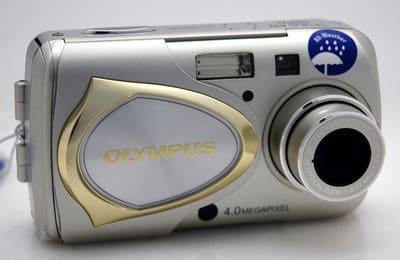 Product Image - Olympus Stylus 410