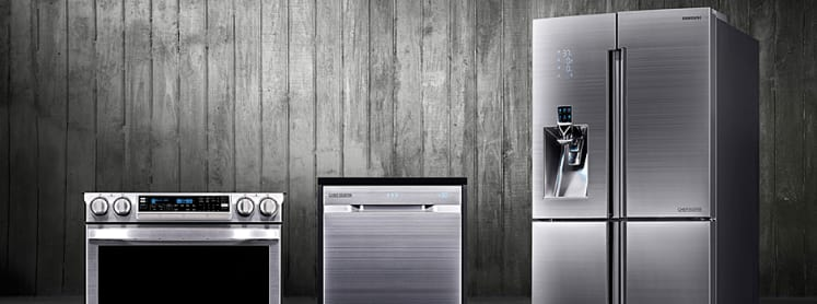A Sleek Appliance Gamble From The Korean Electronics Giant