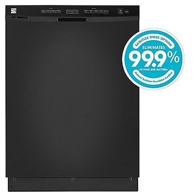 Product Image - Kenmore 13259