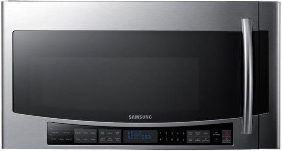 Product Image - Samsung SMH2117S