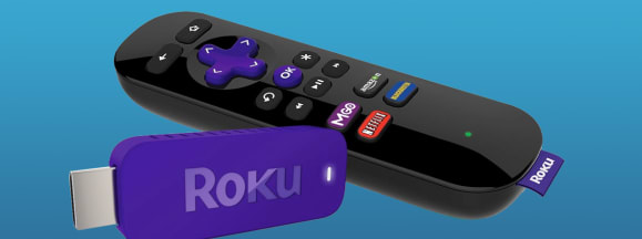 Roku streaming deal hero
