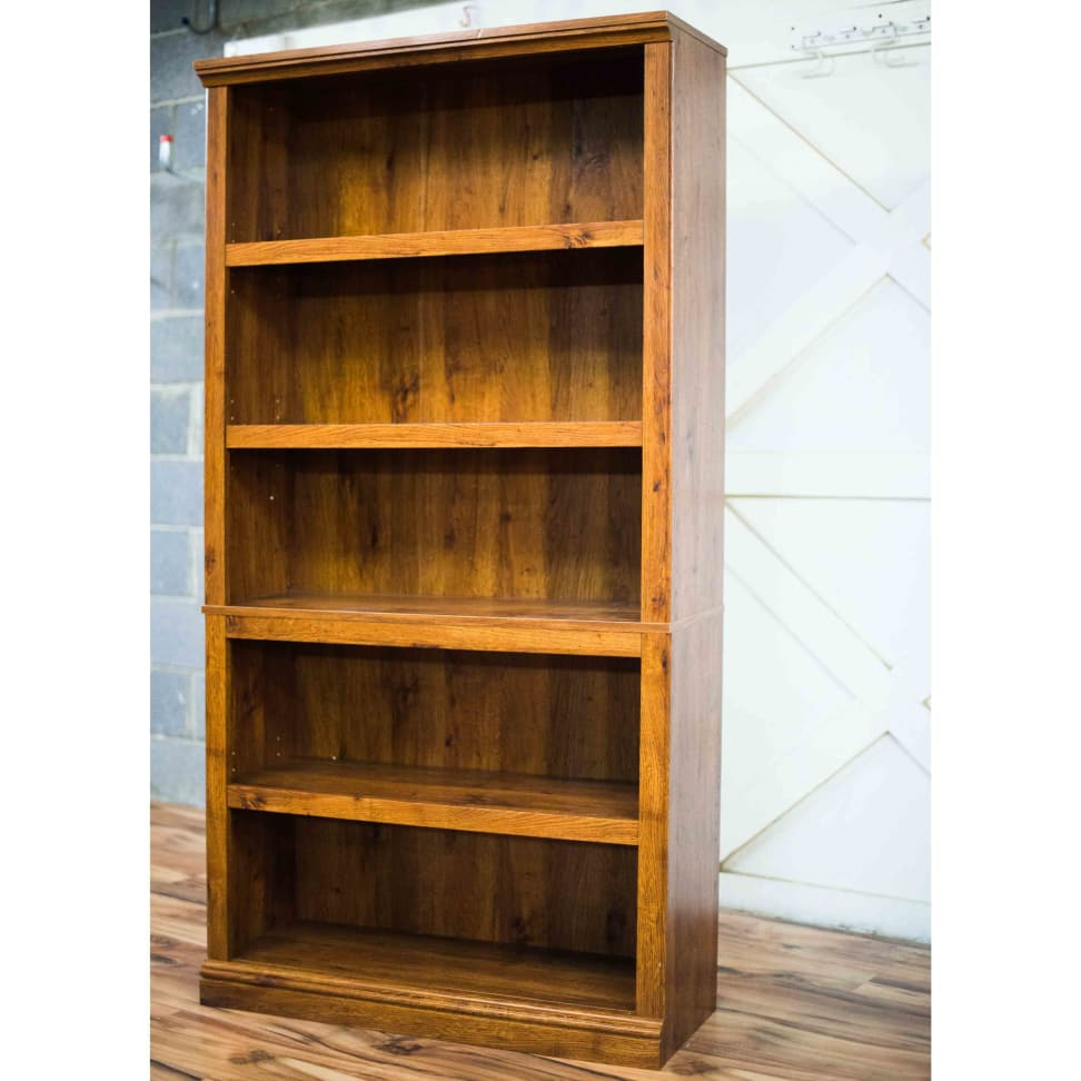 The Best Bookshelves and Bookcases You Can Buy Online and Assemble ...