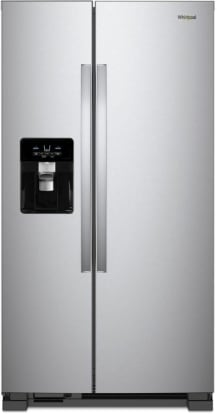Product Image -  Whirlpool WRS321SDHZ