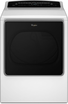 Product Image - Whirlpool Cabrio WGD8500DW