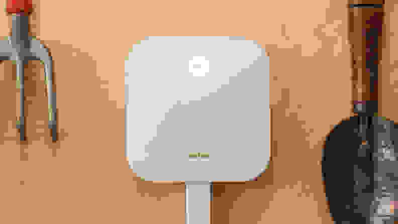 Netro Sprite Smart Sprinkler Controller