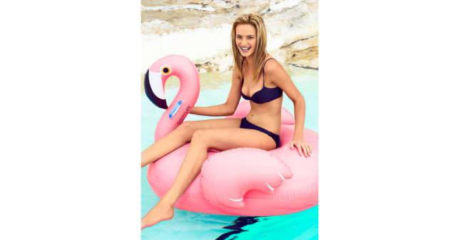 Sunnylife Flamingo Float