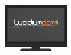 Product Image - NuVision Lucidium 42DCM