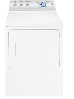 Product Image - GE GTDP350EMWS