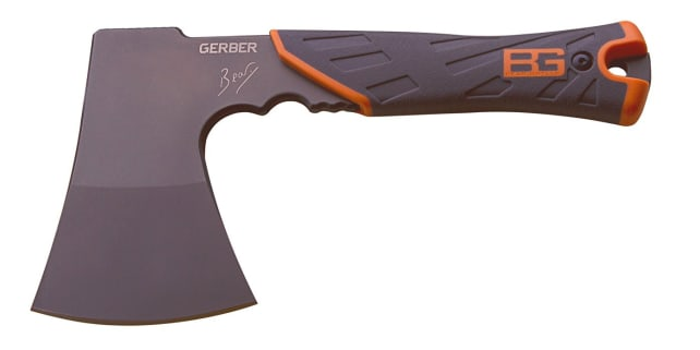 Bear Grylls Hatchet Gerber