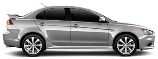 Product Image - 2012 Mitsubishi Lancer GT