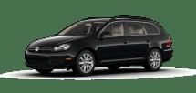 Product Image - 2012 Volkswagen Jetta SportWagen SE with Sunroof