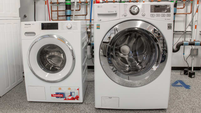 Front Loader Versus Top Loader Which Washing Machine You