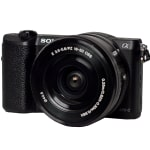 Sony a5100 review vanity