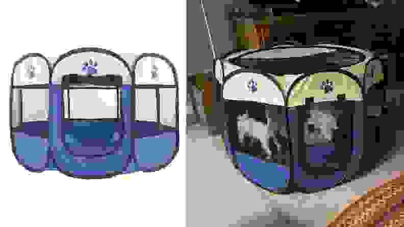 Foldable Playpen